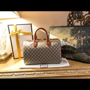 888fcce26bb2 Gucci Bags | Top Handle | Poshmark